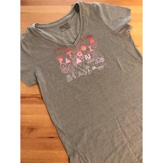 パタゴニア(patagonia)のパタゴニア レディース Tシャツ Sサイズ(Tシャツ(半袖/袖なし))