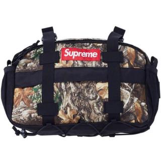 Supreme - SUPREME Waist Bag camo シュプリーム ウエストバッグ