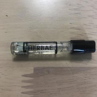 ロクシタン(L'OCCITANE)のロクシタン HBオードパルファム サンプル(香水(女性用))