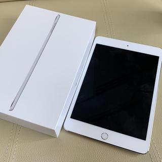 Apple - 【SIMロック解除済】ipadmini4 32GB シルバー