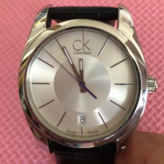 カルバンクライン(Calvin Klein)のCK(Calvin Klein) メンズ腕時計(腕時計(アナログ))