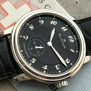 ブランパン(BLANCPAIN)のBLANCPAIN new classic chronometer (腕時計(アナログ))