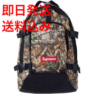 Supreme - FW2019 supreme Backpack バックパック 柄 ②
