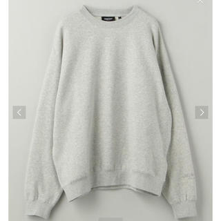 FEAR OF GOD - FEAR OF GOD ESSENTIALS CREW NECK SWEAT