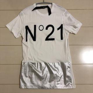 N°21 - N°21 Tシャツ