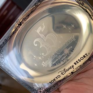 Disney - 35周年 ゴールドプレート