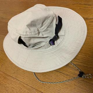 パタゴニア(patagonia)の【未使用】パタゴニア バケットハット 帽子(ハット)