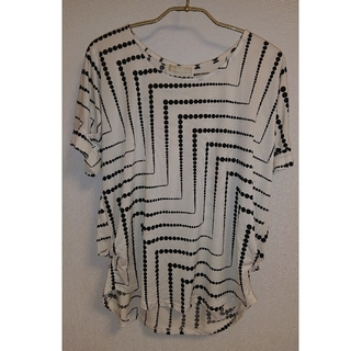 アーモワールカプリス(armoire caprice)のリュクスアーモワールカプリス トップス(Tシャツ(半袖/袖なし))