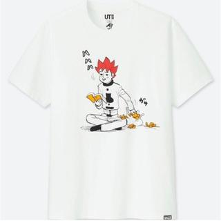 UNIQLO - ピューっと吹くジャガーTシャツ