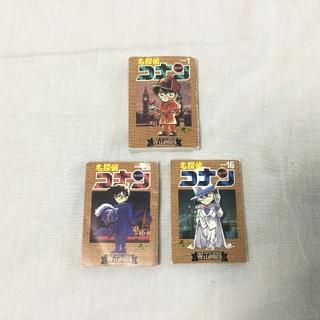 ショウガクカン(小学館)の名探偵コナン 限定メモ帳(ノート/メモ帳/ふせん)