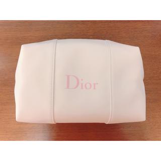 Dior - ディオール ポーチ 新品未使用品