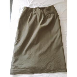 デプレ(DES PRES)のデプレのタイトスカート(ひざ丈スカート)
