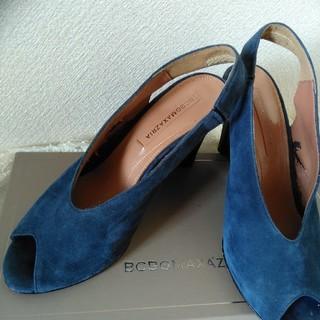ビーシービージーマックスアズリア(BCBGMAXAZRIA)の婦人靴(ハイヒール/パンプス)