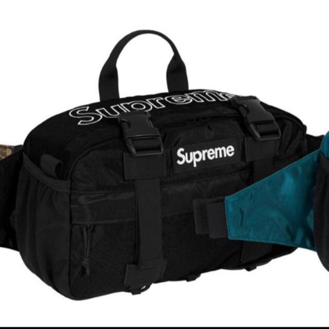 Supreme(シュプリーム)の本日発送 Supreme Waist Bag メンズのバッグ(ボディーバッグ)の商品写真