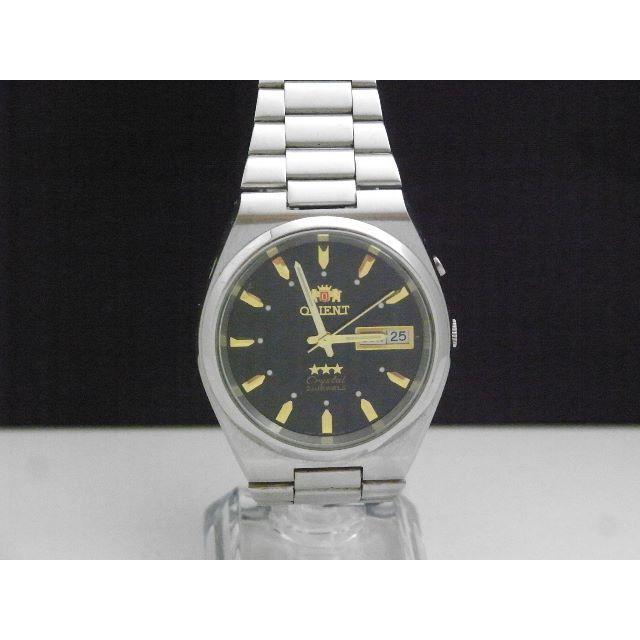 グッチ バッグ 10年前 / ORIENT - ORIENT Crystal スリースター 自動巻き腕時計 デイデイト 21石の通販 by Arouse 's shop|オリエントならラクマ