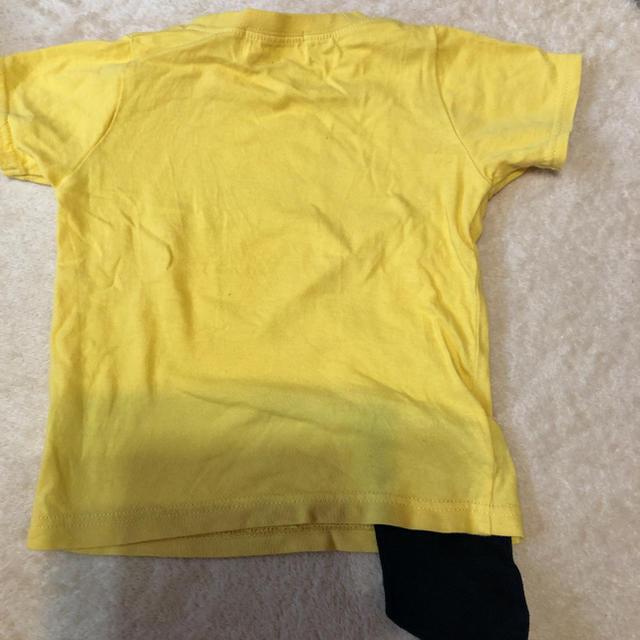 アンパンマン(アンパンマン)のあんぱんまん キッズ/ベビー/マタニティのキッズ服 男の子用(90cm~)(Tシャツ/カットソー)の商品写真