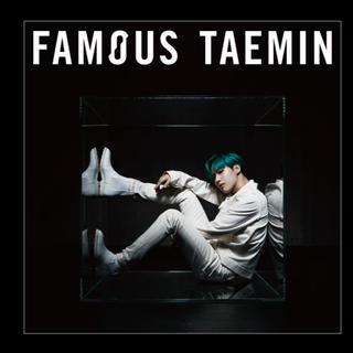 シャイニー(SHINee)のテミン FAMOUS 通常版(K-POP/アジア)