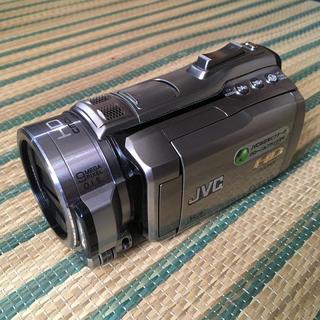 ビクター(Victor)のEverio GZ-HM400(ビデオカメラ)