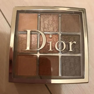 Dior - ディオール バックステージ アイ パレット 001 ウォーム