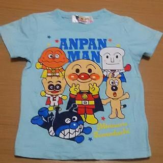 アンパンマン(アンパンマン)のTシャツ(Tシャツ/カットソー)
