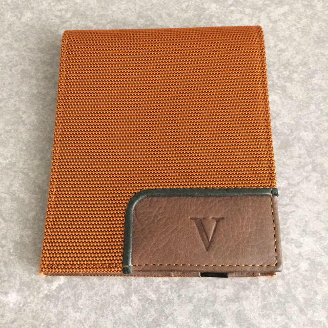 イタリアブランド・折り財布の通販 by speedx's shop|ラクマ