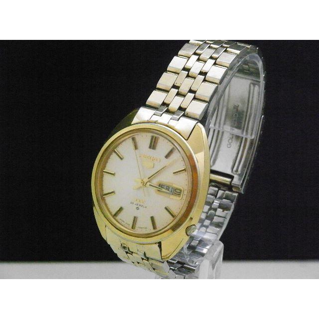 シャネル バッグ 30代 / SEIKO - SEIKO 5 DX デラックス 自動巻き腕時計 ゴールド デイデイトの通販 by Arouse 's shop|セイコーならラクマ