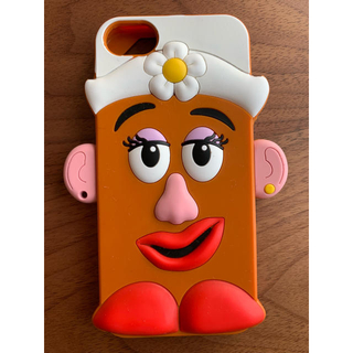 Disney - iPhoneケース  iPhone se