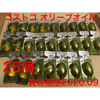 コストコ(コストコ)のコストコ オリーブ油 25個(調味料)