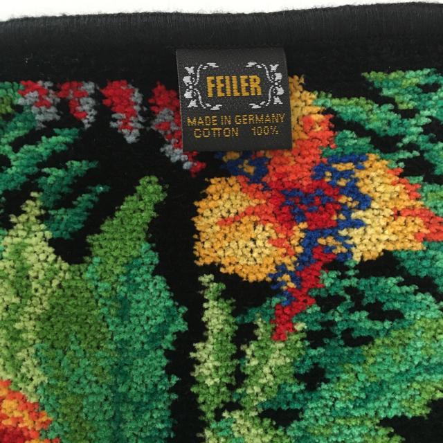 FEILER(フェイラー)のフェイラー  ハンカチ レディースのファッション小物(ハンカチ)の商品写真