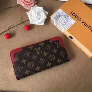 LOUIS VUITTON - ルイヴィトン長財布 LOUIS VUITTON
