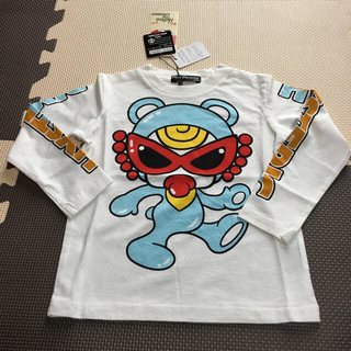 HYSTERIC MINI - 長袖Tシャツ