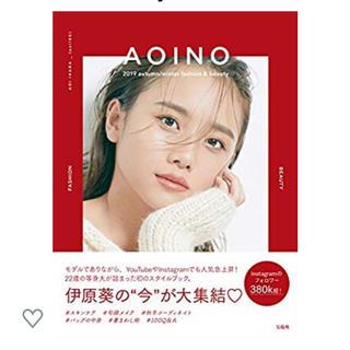 SLY - AOINO 2019autumn/winter fashion&beauty