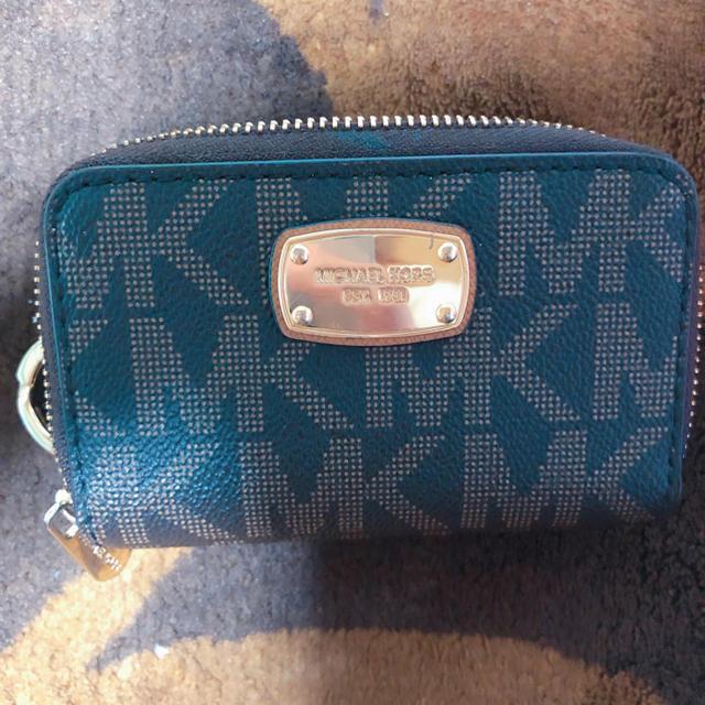 Michael Kors(マイケルコース)のマイケルコースキーケース&小銭入れ レディースのファッション小物(キーケース)の商品写真