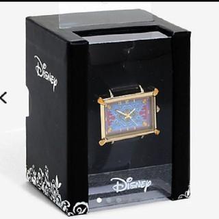 Disney - マジック カーペット 時計