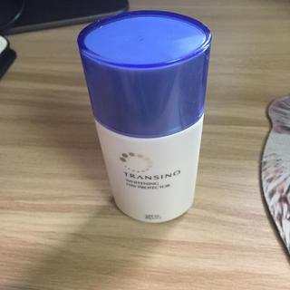トランシーノ(TRANSINO)のトランシーノ ホワイトニングデイプロテクター40ml(乳液/ミルク)