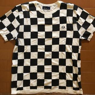 フレッドペリー(FRED PERRY)のFRED PERRY フレッドペリー Tシャツ(Tシャツ/カットソー(半袖/袖なし))