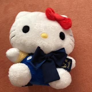 ハローキティ(ハローキティ)のキティ プレシャリティ ぬいぐるみ(ぬいぐるみ)