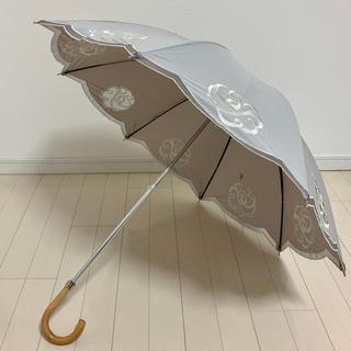 イヴサンローランボーテ(Yves Saint Laurent Beaute)のイヴサンローラン YVES SAINT LAURENT日傘(傘)