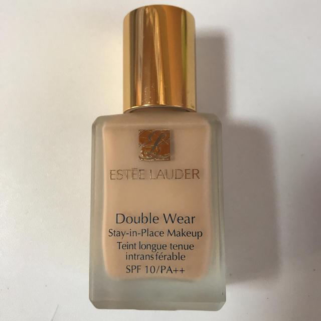 Estee Lauder(エスティローダー)のエスティローダー ダブルウェア ファンデーション コスメ/美容のベースメイク/化粧品(ファンデーション)の商品写真