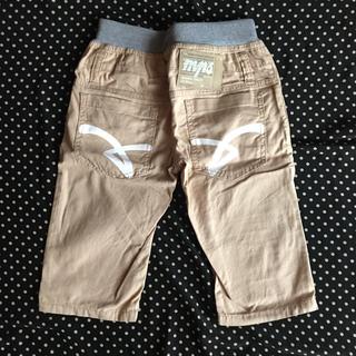 エムピーエス(MPS)のチノパン 130cm ベージュ MPS 男児 カジュアルパンツ 綿100%(パンツ/スパッツ)