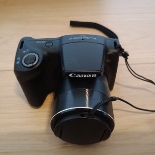 Canon - CANON PowerShot SX420IS