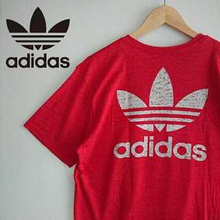 adidas - 748 アディダスオリジナルス デカロゴ Tシャツ トロントFC