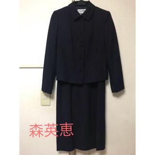 ハナエモリ(HANAE MORI)の森英恵  お受験用ツーピース36(スーツ)