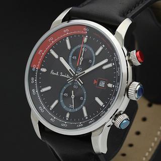 Paul Smith - 【美品】ポールスミス 腕時計 メンズ