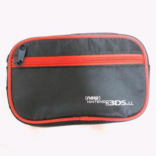 ニンテンドー3DS(ニンテンドー3DS)のニンテンドー3DS LL ケース(その他)