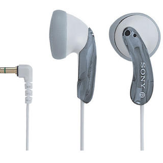 ソニー(SONY)のジャンク SONY MDR-E10LP(ヘッドフォン/イヤフォン)