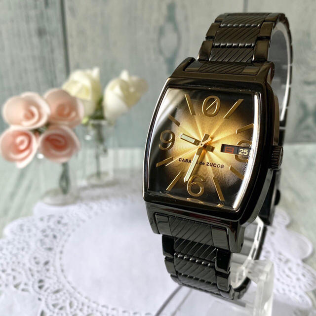 prada バッグ インスタ / CABANE de ZUCCa - 【美品】 CABANE de ZUCCa ズッカ 7N43-0BC0 腕時計の通販 by soga's shop|カバンドズッカならラクマ