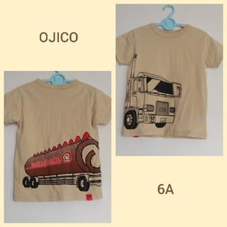 OJICO Tシャツ 6A