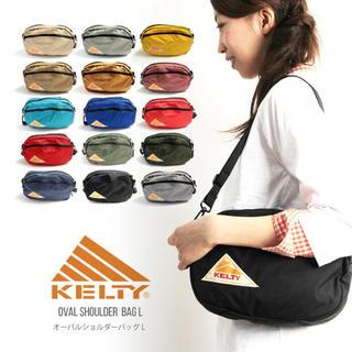 ケルティ(KELTY)のKELTY オーバルショルダーバッグ 5L(ボディバッグ/ウエストポーチ)