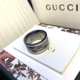 Gucci - グッチ リング